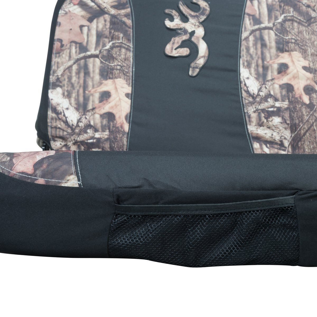 Browning Mid Size Bench Seat Cover Mossy Oak Break Up Infinity Camo Ebay