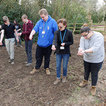 Wildflower Woodland Planned for Capel Manor Gardens