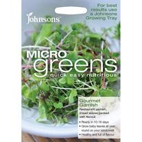 Microgreens Gourmet Garnish