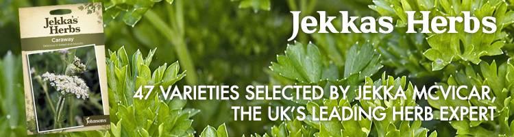 Jekka's Herbs