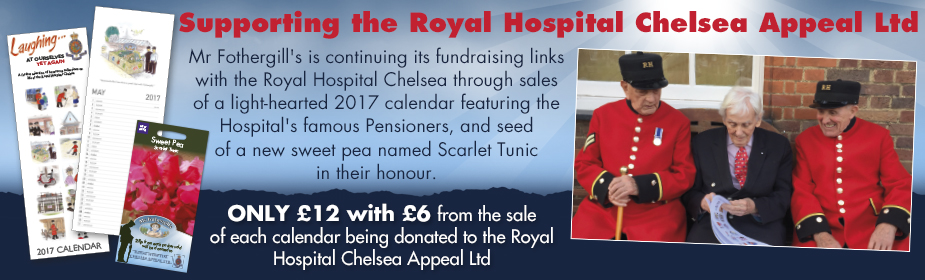 Buy our charity calendar ONLY £12 with £6 from the sale of each calendar being donated to the Royal Hospital Chelsea Appeal Ltd