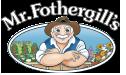 Mr Fothergill's Logo