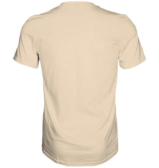 Sturmfest und erdverwachsen shirt