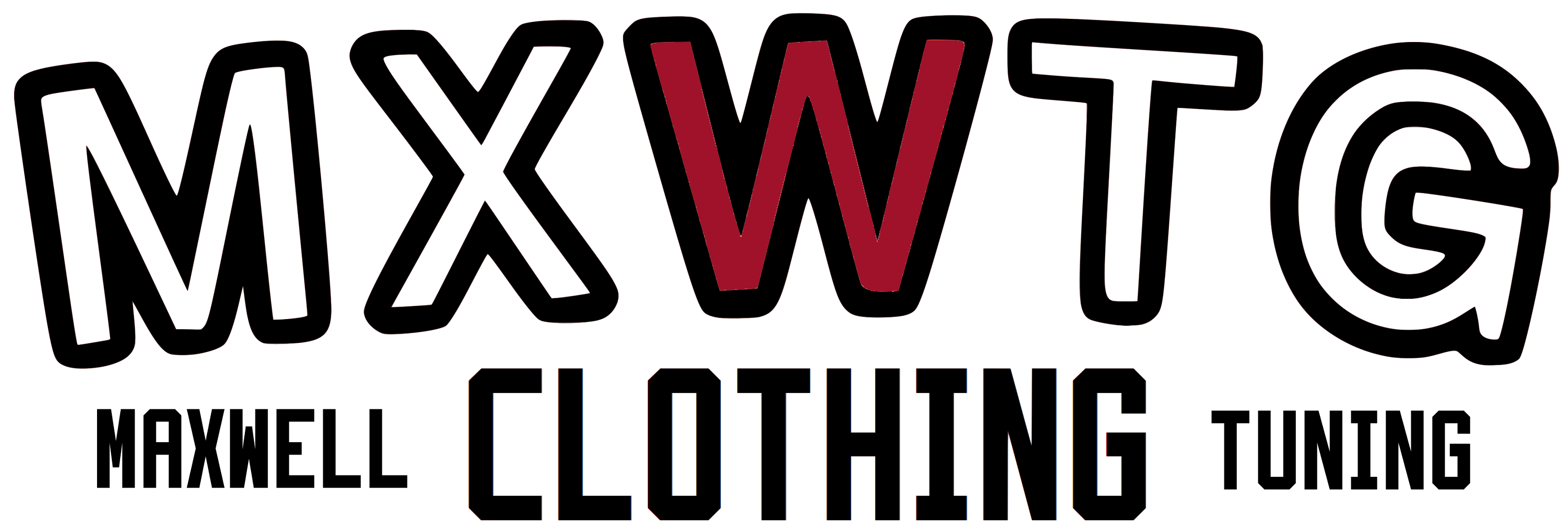 MXWTG CLOTHING