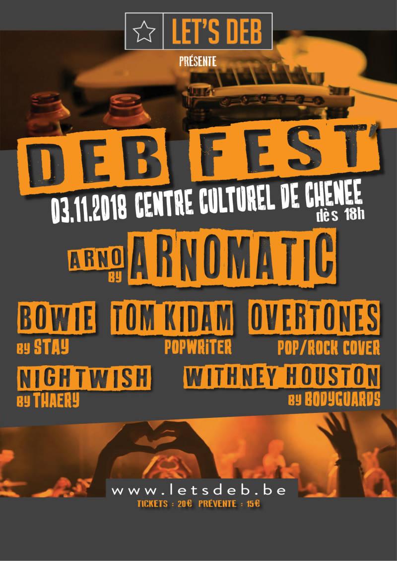 Deb Fest