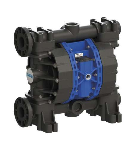Duotek Series Pump