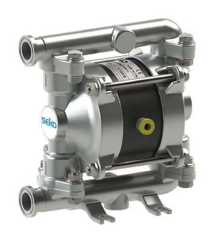 Duotek Food Series Pump