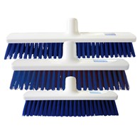Brooms, Brushes & Squeegees