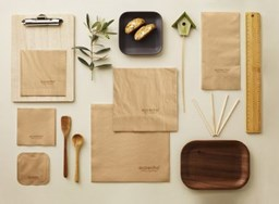 Compostable Paper Napkins