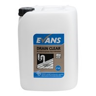 Whether you need to unblock a drain, or maintain cleanliness, or descale a tap, we have the answer