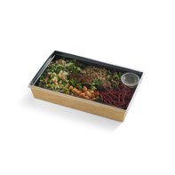 Grazing Salad boxes