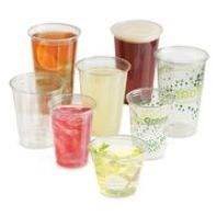 Disposable Glassware