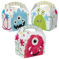 Kiddy Meal Boxes