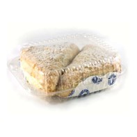 rPet Bakery Range 100% Recyclable