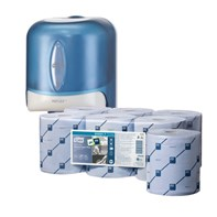 Tork Wiping System
