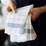 Towel & Pocket Napkins