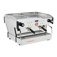 Selection Of Traditional Coffee Machines, Excellent Choice For Cafes, Restaurants And Pubs.