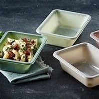 Evolve 100% recyclable Ready Meal Trays & Films