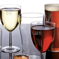 Reusable Glassware
