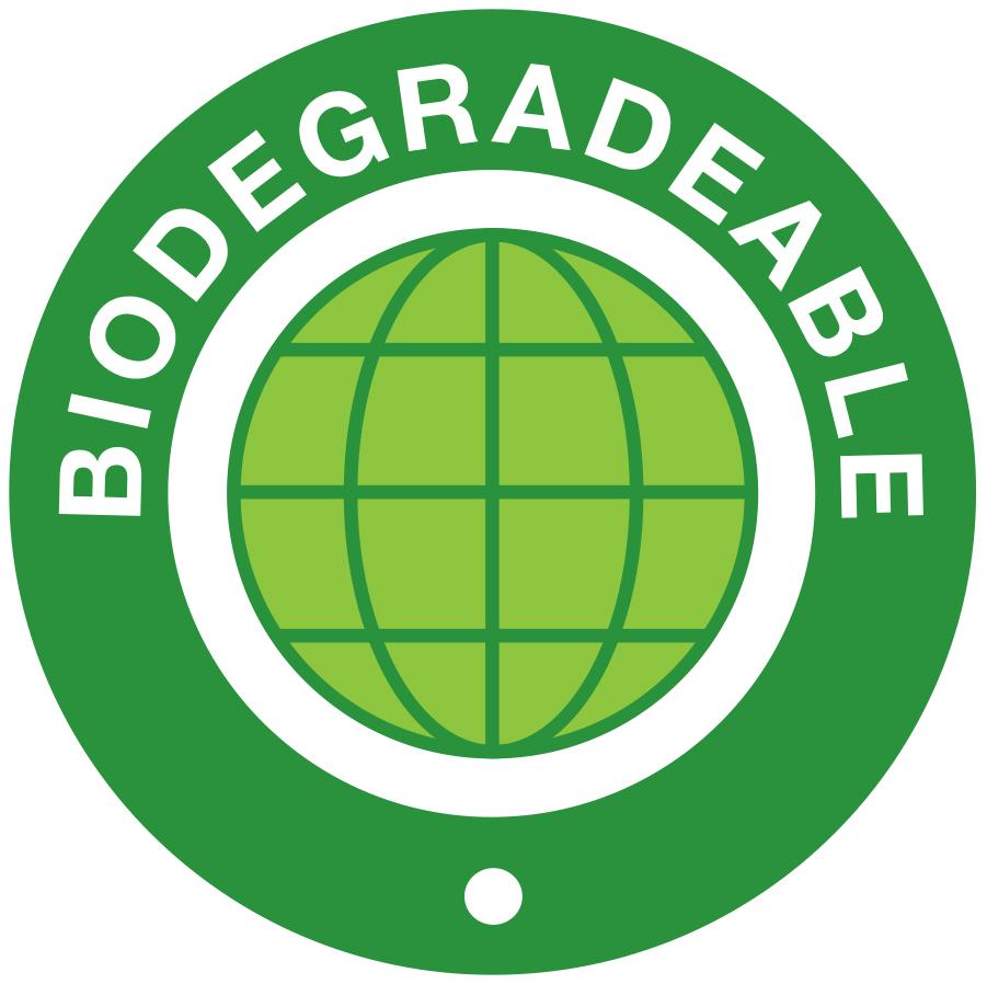 Biodegradeable