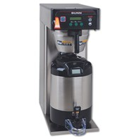 Bunn ICBA Infusion Series BrewWISE DBC Bulk Brew Coffee Brewer