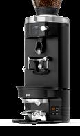 PUQpress M3 Under Grinder in Black