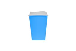 12oz Corretto Cup Blue