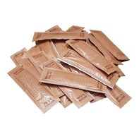 Metallic Brown Sugar Flatsticks | Select Catering Solutions Ltd