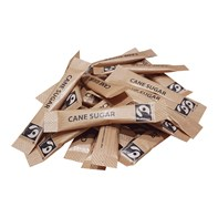 Brown Sugar Sticks F/Trade | Select Catering Solutions Ltd