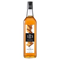 Routin 1883 Gingerbread Syrup 1L | Select Catering Solutions Ltd