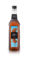 1883 Sugar Free Caramel Syrup 1 Litre | Select Catering Solutions Ltd