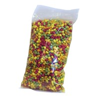 Shmoo Toppings Fruit Crispies 320g | Select Catering Solutions Ltd