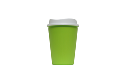 12oz Corretto Cup Lime Green