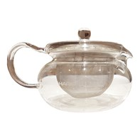 Hario Glass Tea Pot 450ml | Select Catering Solutions Ltd