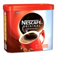 Nescafe Original Granules 750g | Select Catering Solutions Ltd