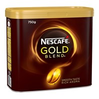 Nescafe Gold Blend Granules 750g | Select Catering Solutions Ltd
