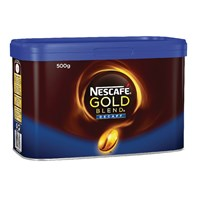 Nescafe Decaff Tin Granules 500g | Select Catering Solutions Ltd