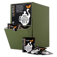 Clipper Fairtrade Everyday Envelope Tea Bags Qty 250 | Select Catering Solutions Ltd