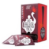 Clipper F/T Organic Redbush Infusion 6x25   Select Catering Solutions Ltd