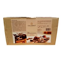 Callebaut Dark Chocolate Shavings 2.5kg | Select Catering Solutions Ltd