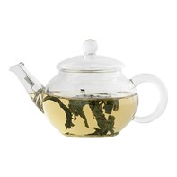 Shen 250ml Glass Teapot | Select Catering Solutions Ltd