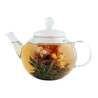Shen 500ml Glass Teapot | Select Catering Solutions Ltd