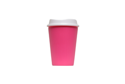 12oz Corretto Cup Pink