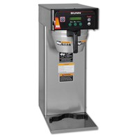 Bunn ICBA Infusion Series BrewWISE DBC Bulk Brew Coffee Brewer | Select Catering Solutions Ltd