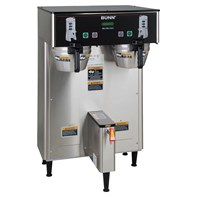 Bunn ThermoFresh BrewWISE DBC Dual Coffee Brewer | Select Catering Solutions Ltd
