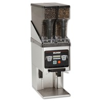 Bunn MHGA Silver Multi-Hopper Coffee Grinder & Storage System | Select Catering Solutions Ltd