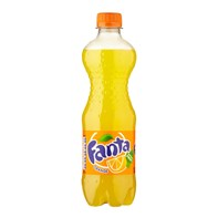 Fanta Orange Bottles 500ml Qty 24 | Select Catering Solutions Ltd