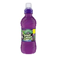 Fruit Shoot Blackcurrant & Apple 275ml | Select Catering Solutions Ltd