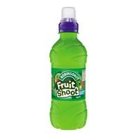 Fruit Shoot Apple Bottle 275ml | Select Catering Solutions Ltd