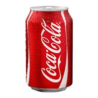 Coca Cola Cans 330ml | Select Catering Solutions Ltd